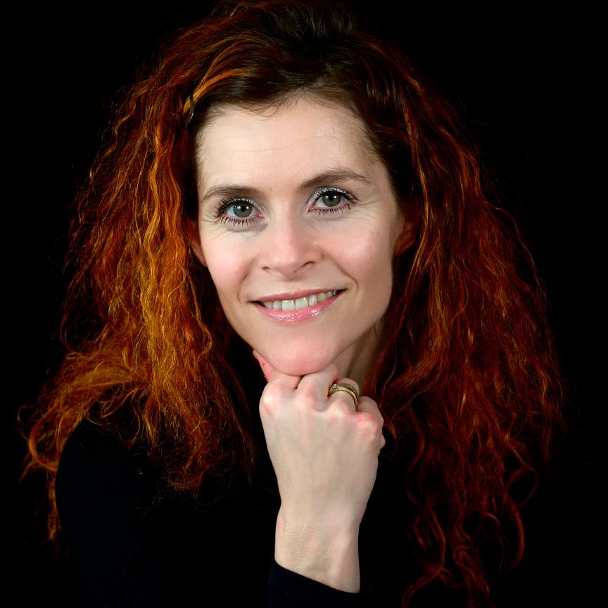 Janni Birkkjær Norrbom
